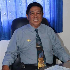 Kepala Sekolah SMK Wira Harapan