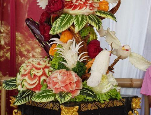 SMK WIRA HARAPAN: Festival Budaya Pertanian 2019