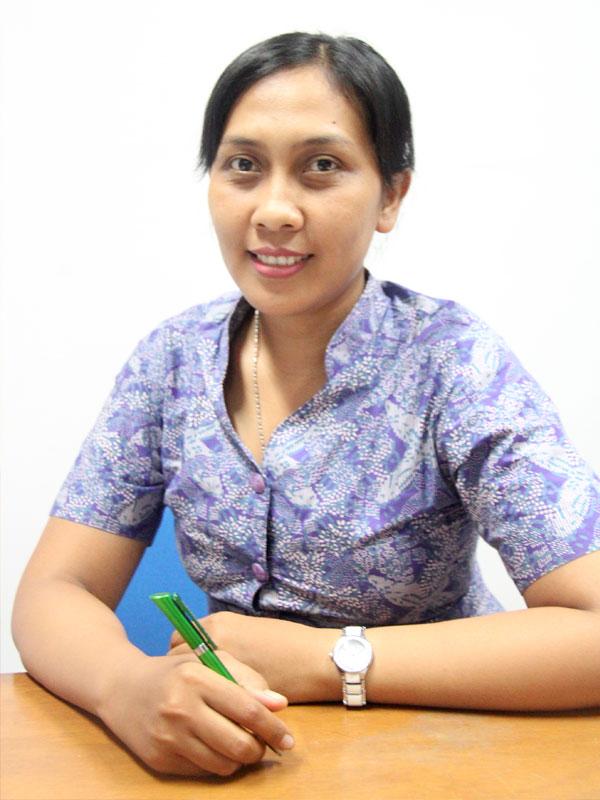 NINyoman Sri Rahayu, SE, S.Pd